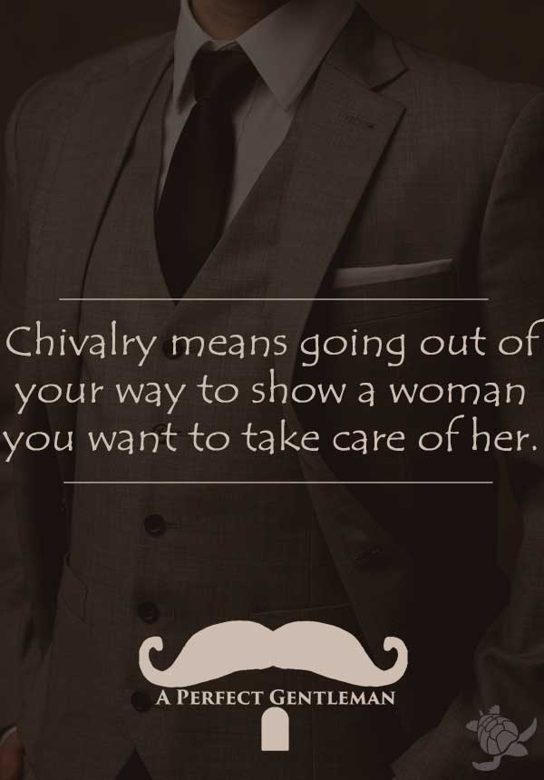 chivalry pin