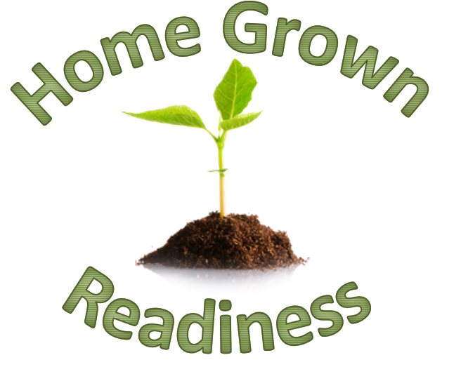 Home Grown Readiness