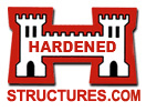 Hardened Structures (1606)
